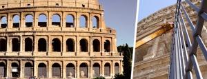 Arteferro Colosseum projekt