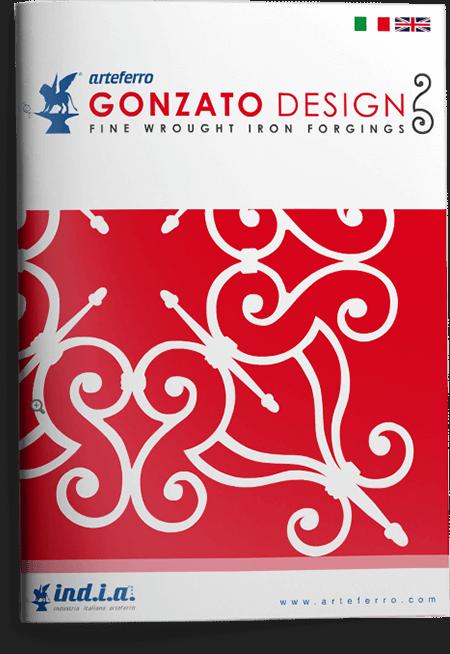 Gonzato Design Katalógus