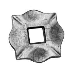 R 116/A/7 kovácsoltvas talplemezek, takarások
