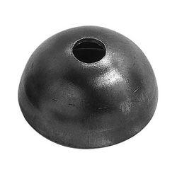 R 1395/9 kovácsoltvas golyók, gömbök, karikák