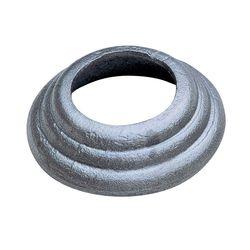 R 1408/6 kovácsoltvas talplemezek, takarások
