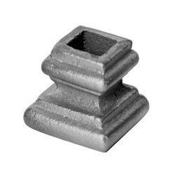R 746/6 kovácsoltvas fűzhető és közbenső díszek