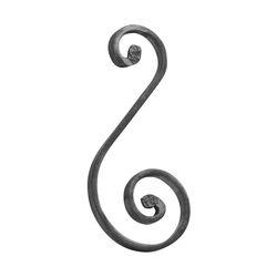 R 86/5 kovácsoltvas c- és s- minták