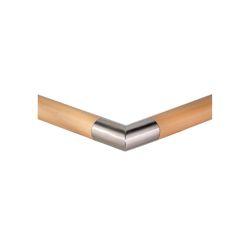 RE601 rozsdamentes woodinox