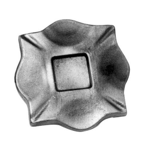 R 116/A/6 kovácsoltvas talplemezek, takarások