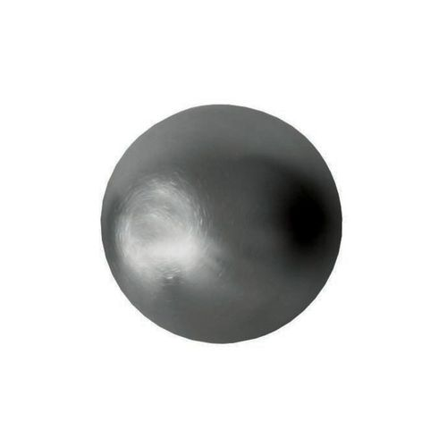 R 116/F/2 kovácsoltvas golyók, gömbök, karikák