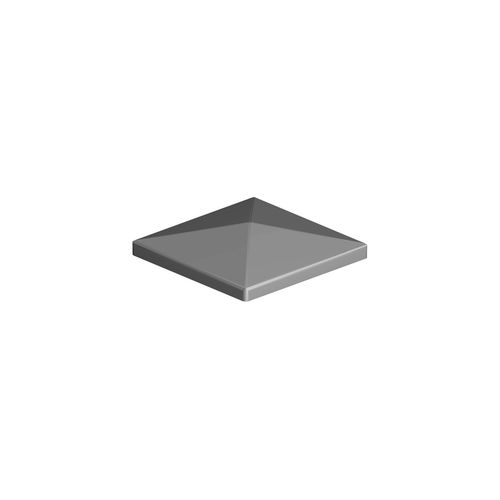 R 186/Z kovácsoltvas csúcsdíszek, oszlopkupakok