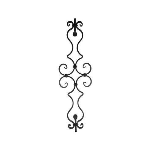 R 471/1 kovácsoltvas rozetták