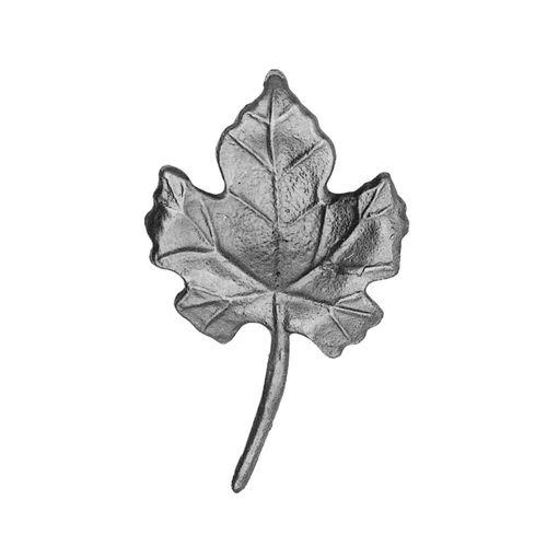R 661/4 kovácsoltvas levelek, virágok