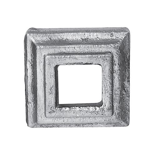 R 819/16 kovácsoltvas talplemezek, takarások