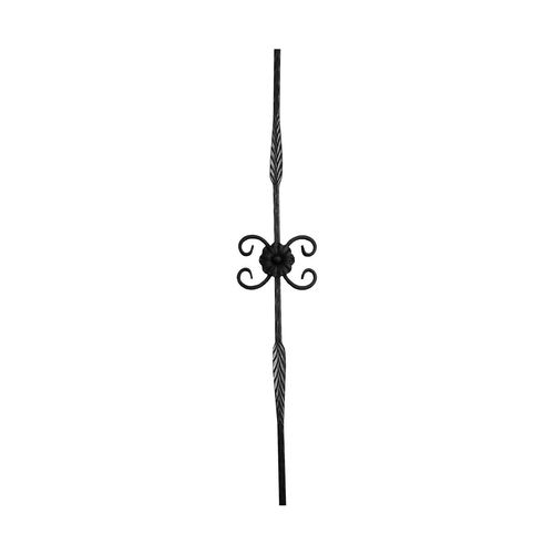 RF 9027 kovácsoltvas korlátpálcák
