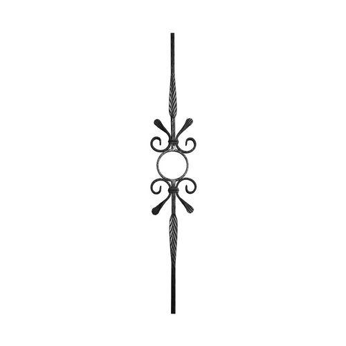RF 9029 kovácsoltvas korlátpálcák