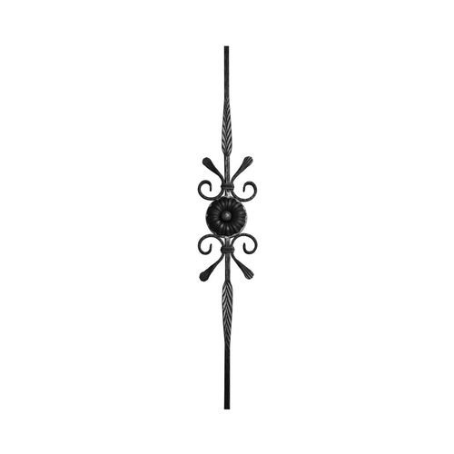 RF 9029/1 kovácsoltvas korlátpálcák