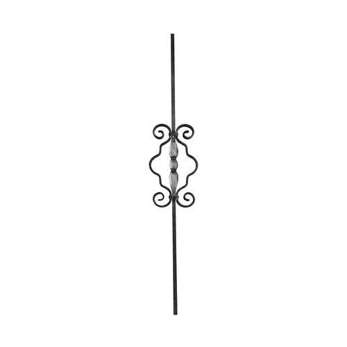 RF 9038 kovácsoltvas korlátpálcák