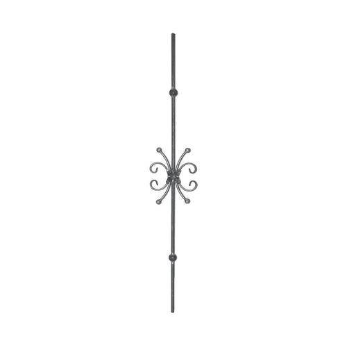 RF 9071/1 kovácsoltvas korlátpálcák