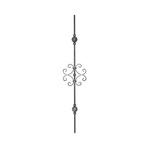 RF 9071/3 kovácsoltvas korlátpálcák