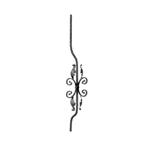 RF 9096 kovácsoltvas korlátpálcák