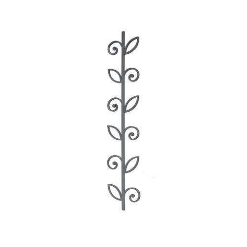 RGD 176/3 kovácsoltvas korlátpálcák