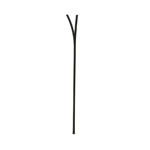 RGD 290/2 kovácsoltvas korlátpálcák