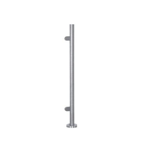 RFE0196 rozsdamentes korlátoszlopok