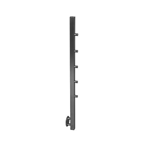 RFE0274 rozsdamentes korlátoszlopok