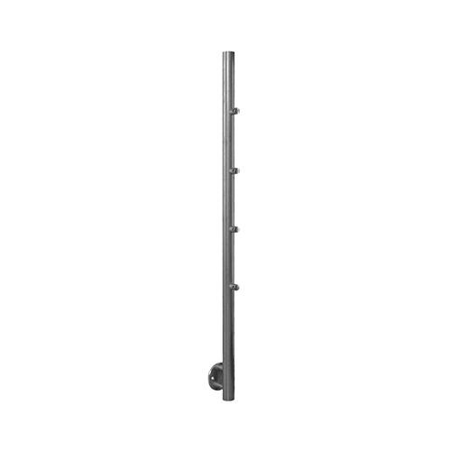 RFE0283/B rozsdamentes korlátoszlopok